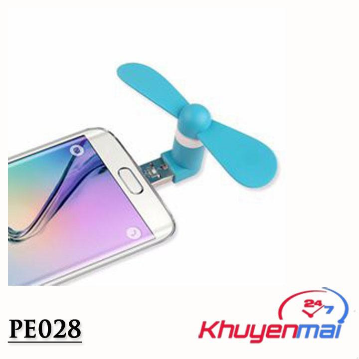 Quạt Mini 2 Cánh Rời Dành Cho Điện Thoại Android - 2504622 , 136708426 , 322_136708426 , 21000 , Quat-Mini-2-Canh-Roi-Danh-Cho-Dien-Thoai-Android-322_136708426 , shopee.vn , Quạt Mini 2 Cánh Rời Dành Cho Điện Thoại Android