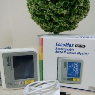 Máy đo huyết áp điện tử cổ tay thumbnail