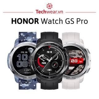 Đồng Hồ Thông Minh Honor Watch GS Pro quốc tế full Tiếng Việt - Hàng Chính Hãng Bảo Hành 12 Tháng thumbnail