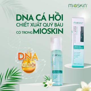 Xịt dưỡng tế bào gốc MioSkin Plus chính hãng 50ml