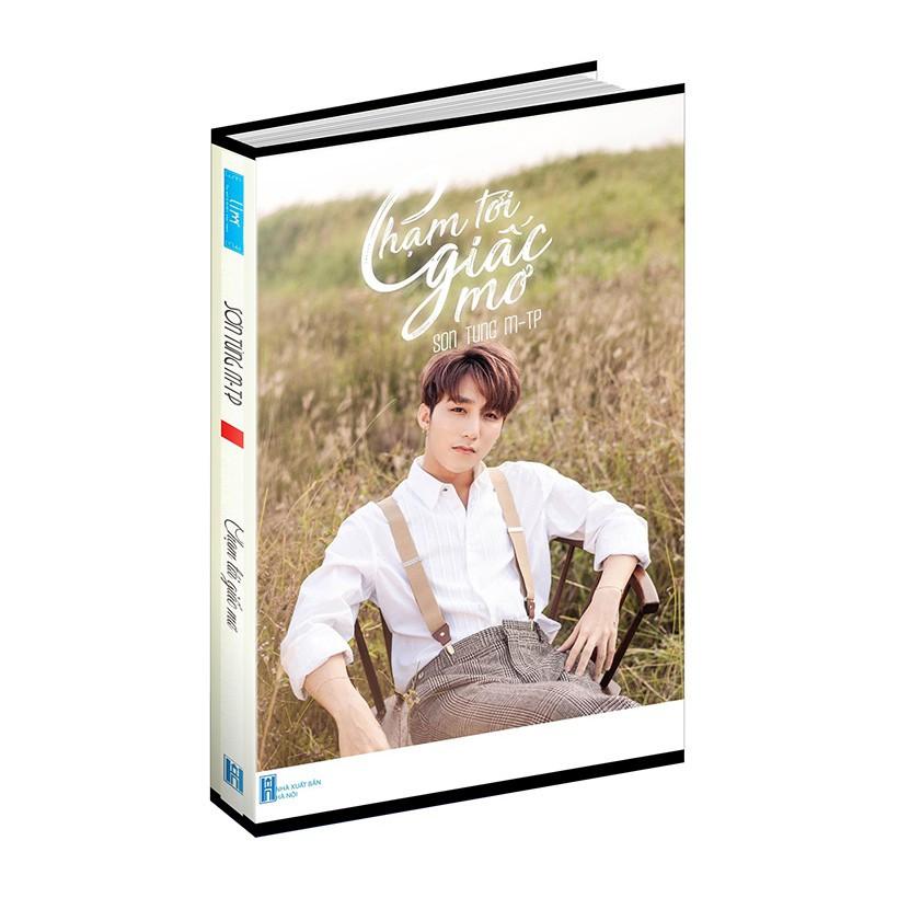 Chạm Tới Giấc Mơ - Sơn Tùng M-TP (Bìa mềm)