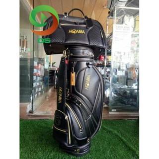 Bộ túi gậy Golf Honma kỉ niệm 60 năm (chính _ hãng ) thumbnail