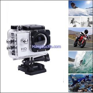 Camera hành trình Full HD chống nước U9 thumbnail