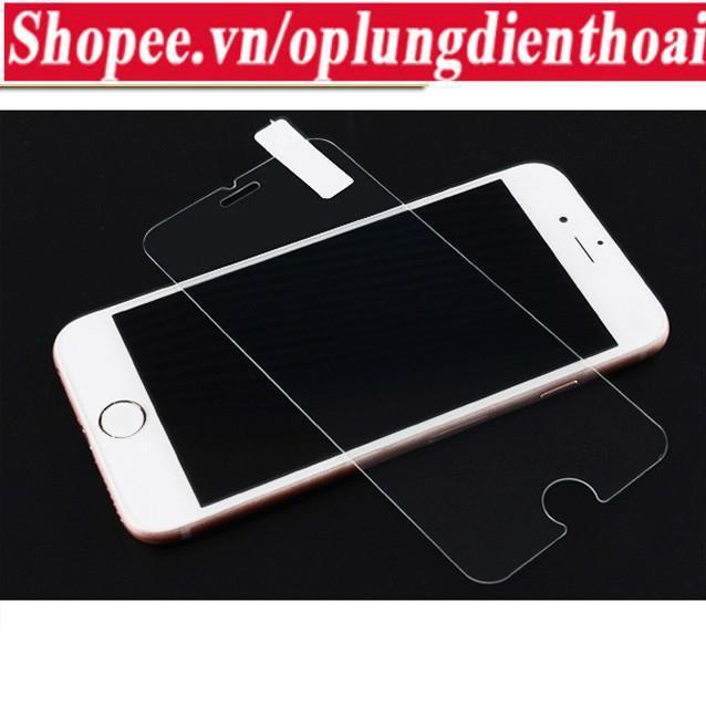 2 Miếng Cường Lực trong full màn 9H cho iphone tặng kèm dán cacbon mặt lưng