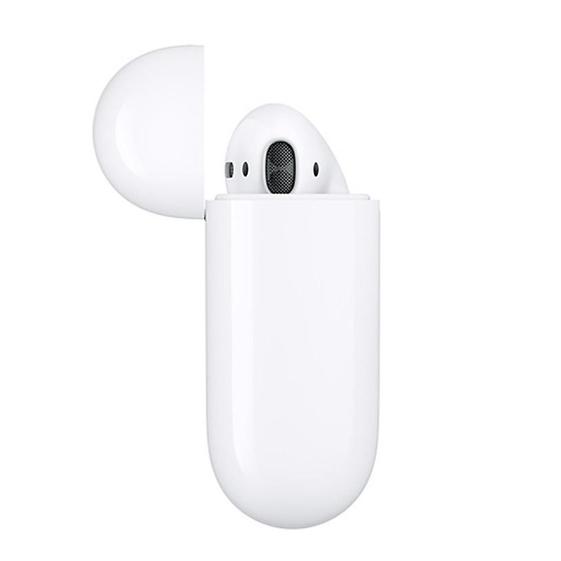 Tai nghe Airpods 2 chính hãng model MV7N2 nguyên seal mới 100% kèm gói bảo hành