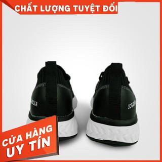 Giày chạy bộ nam Jogarbola180252 (đen) thumbnail