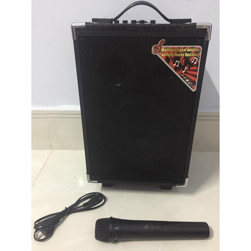 Loa kéo karaoke bluetooth Q8 điều chỉnh Bass - BH 6 tháng - 2877069 , 1093191360 , 322_1093191360 , 1350000 , Loa-keo-karaoke-bluetooth-Q8-dieu-chinh-Bass-BH-6-thang-322_1093191360 , shopee.vn , Loa kéo karaoke bluetooth Q8 điều chỉnh Bass - BH 6 tháng