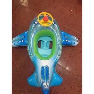 Phao ô tô, máy bay cho bé