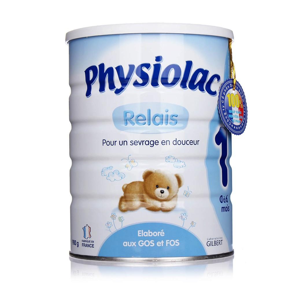 Sữa bột Physiolac Số 1 900g - 3601467 , 1043951984 , 322_1043951984 , 474000 , Sua-bot-Physiolac-So-1-900g-322_1043951984 , shopee.vn , Sữa bột Physiolac Số 1 900g