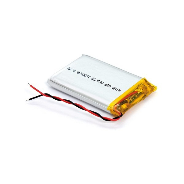 Pin Li-Po 1800mAh GD353457