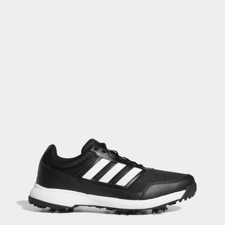 [Mã WABRADI4 giảm 15% đơn 1 Triệu tối đa 500k] adidas GOLF Tech đáp ứng 2,0 Golf Shoes Nam Màu đen EE9419 thumbnail