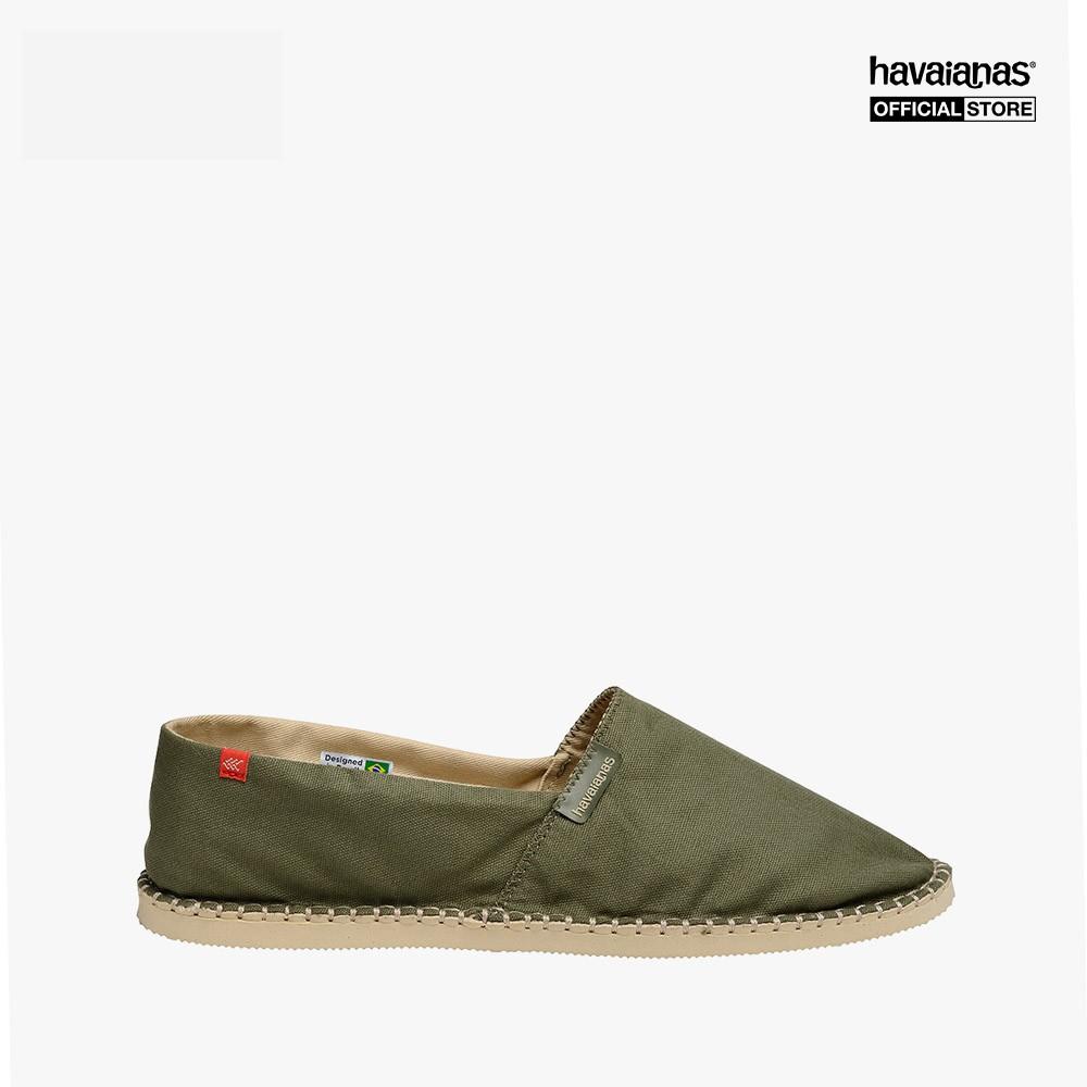 HAVAIANAS - Giày đế bệt unisex ORIGINE II 4137014-0869