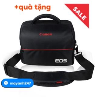 Túi máy ảnh canon giá tốt cho máy ảnh máy quay