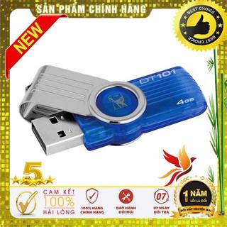[Mã ELFLASH5 giảm 20K đơn 50K] USB 4G Kingston Xanh