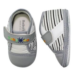 Giày tập đi bé trai BabyOne SS0818 HELLO B&B - HELLO BB