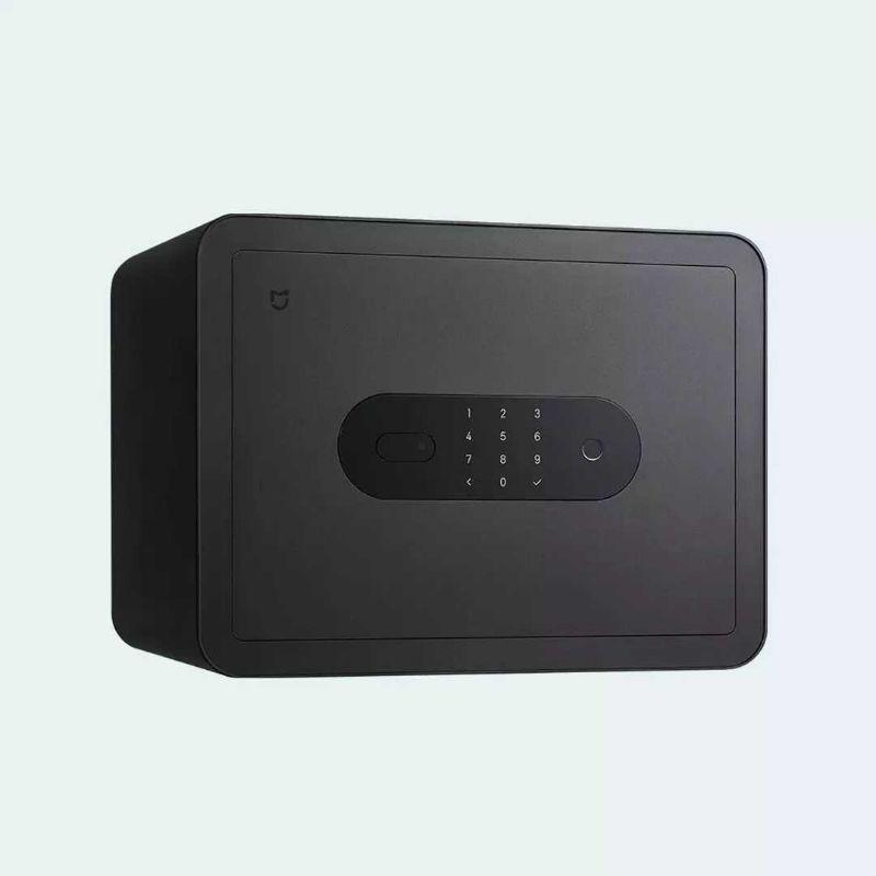Két sắt điện tử thông minh vân tay Xiaomi Mijia