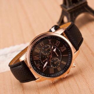 Đồng hồ thời trang nam nữ Geneva G283