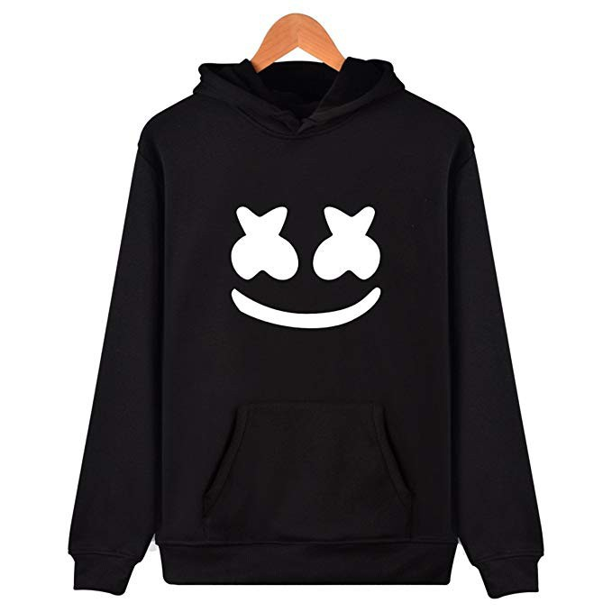 [ NEW ] Áo hoodie unisex Happy