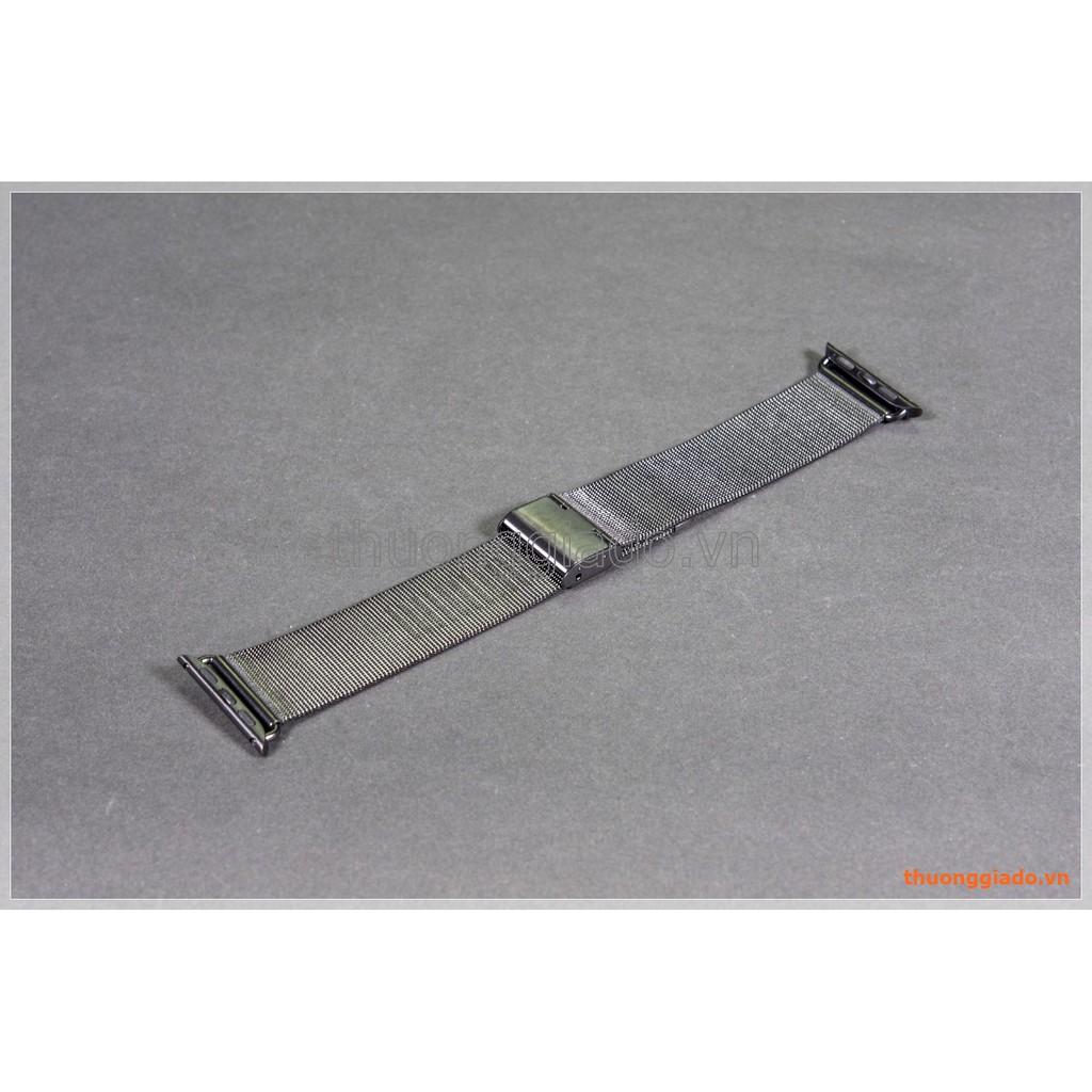 Dây đồng hồ thông minh Apple Watch 38mm (thép không gỉ, mắt nhỏ, mẫu 01) - 3395219 , 1167597558 , 322_1167597558 , 280000 , Day-dong-ho-thong-minh-Apple-Watch-38mm-thep-khong-gi-mat-nho-mau-01-322_1167597558 , shopee.vn , Dây đồng hồ thông minh Apple Watch 38mm (thép không gỉ, mắt nhỏ, mẫu 01)