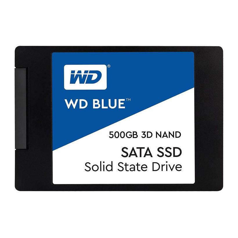 Ổ cứng SSD 500GB WESTERN WDS500G2B0A (Blue) Màu đen - 1292346908,322_1292346908,2880000,shopee.vn,O-cung-SSD-500GB-WESTERN-WDS500G2B0A-Blue-Mau-den-322_1292346908,Ổ cứng SSD 500GB WESTERN WDS500G2B0A (Blue) Màu đen