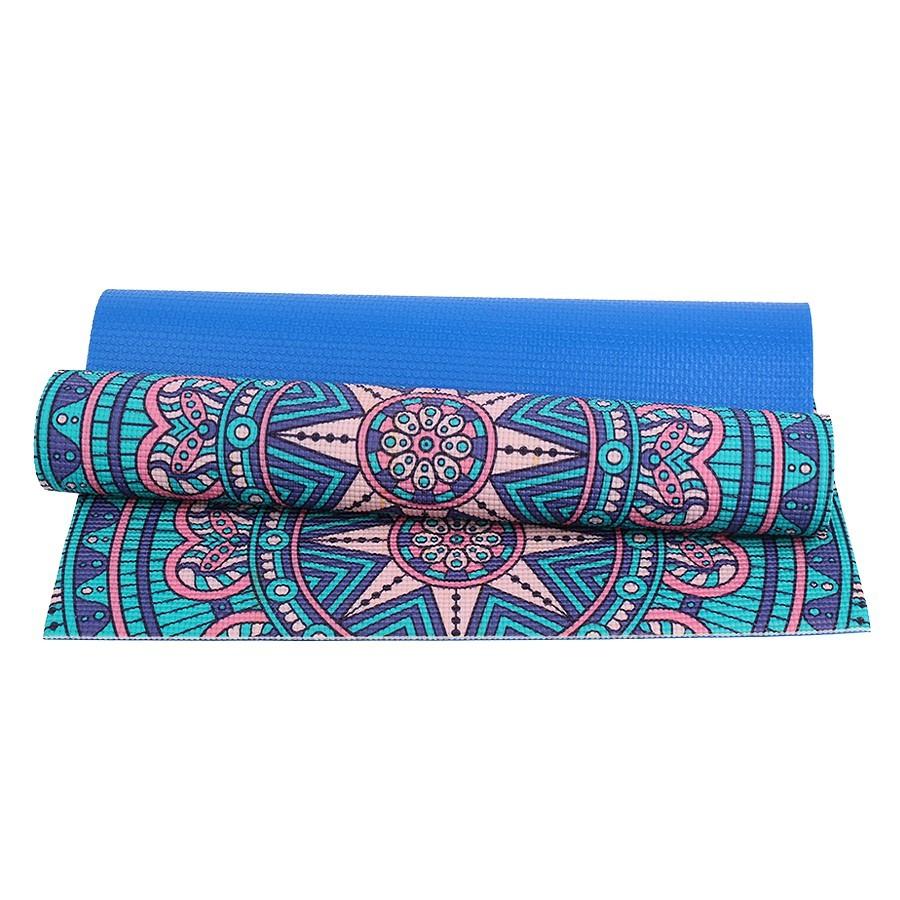 Thảm Yoga PU hoa văn Mỹ Thuật Relax 2 Da 6mm (RHV4) - 3337711 , 580584168 , 322_580584168 , 660000 , Tham-Yoga-PU-hoa-van-My-Thuat-Relax-2-Da-6mm-RHV4-322_580584168 , shopee.vn , Thảm Yoga PU hoa văn Mỹ Thuật Relax 2 Da 6mm (RHV4)