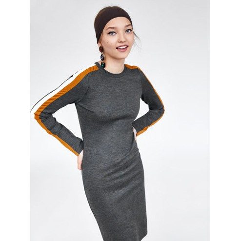 Váy zara mã 793