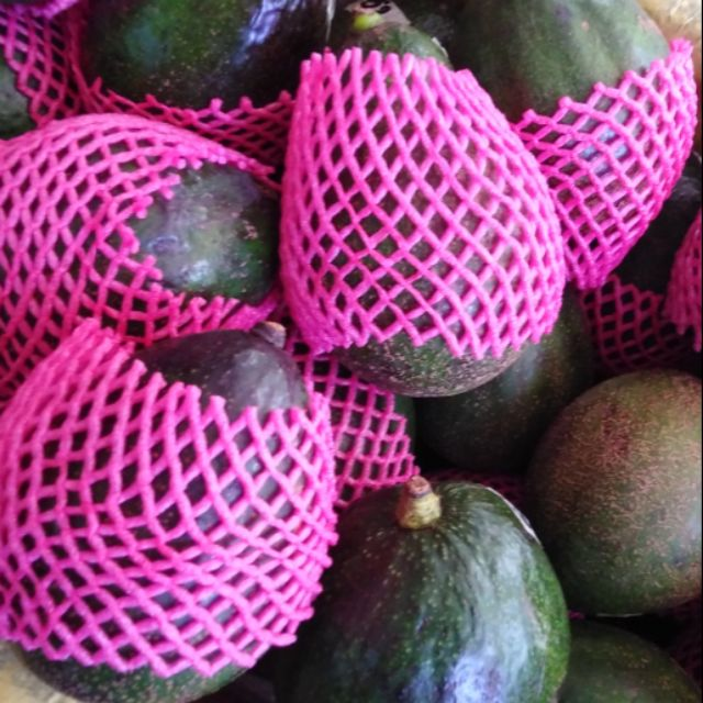 อะโวคาโดผลไม้ที่อุดมด้วยสารอาหารมากมาย