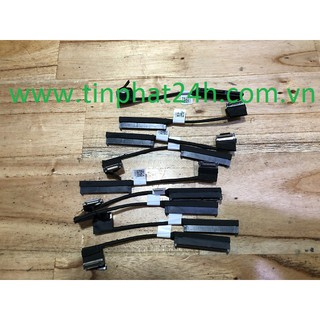 Thay Cable - Jack Ổ Cứng HDD SSD Laptop Dell Latitude E5570 E5550 Precision M3510 0KGM7G 04G9GN