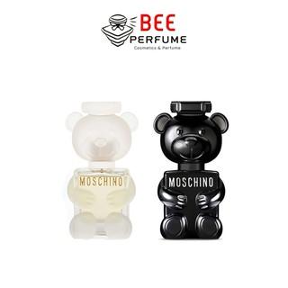 Nước Hoa Moschino Toy [COMBO] mini 5ml chính hãng [SIÊU SALE] [SIÊU THƠM] thumbnail