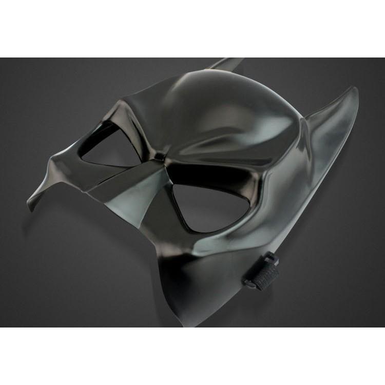 (k98 )-mặt nạ hóa trang người dơi- (hàng sẵn ) dễ thương