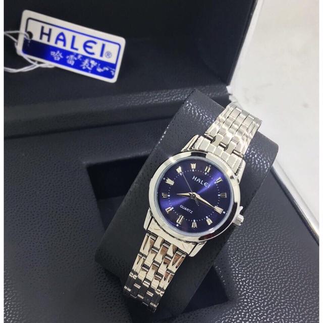 Đồng hồ nam halei !