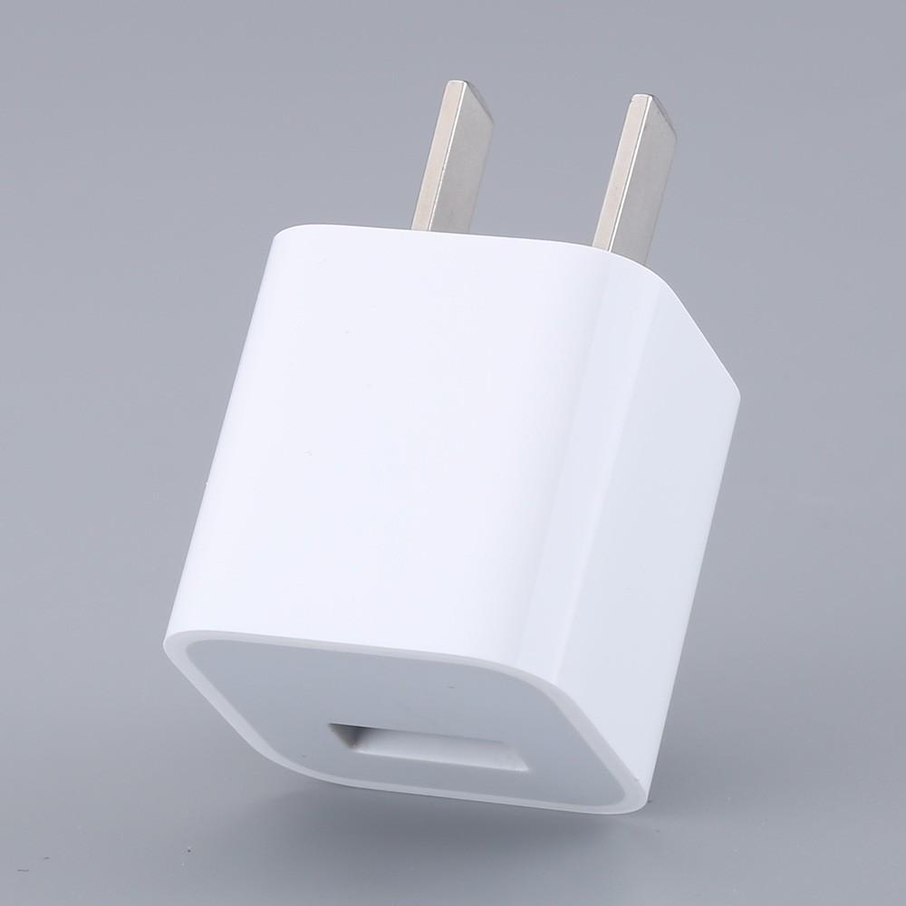 Củ sạc iphone 5W Chính Hãng Apple Fullbox