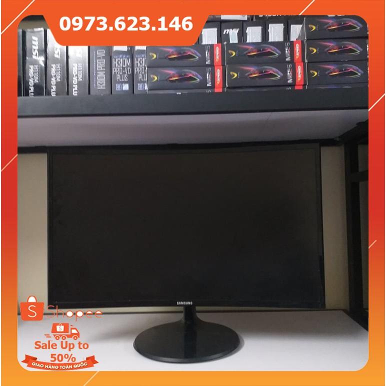 Màn hình máy tính Samsung 27 inch C27f390 cong