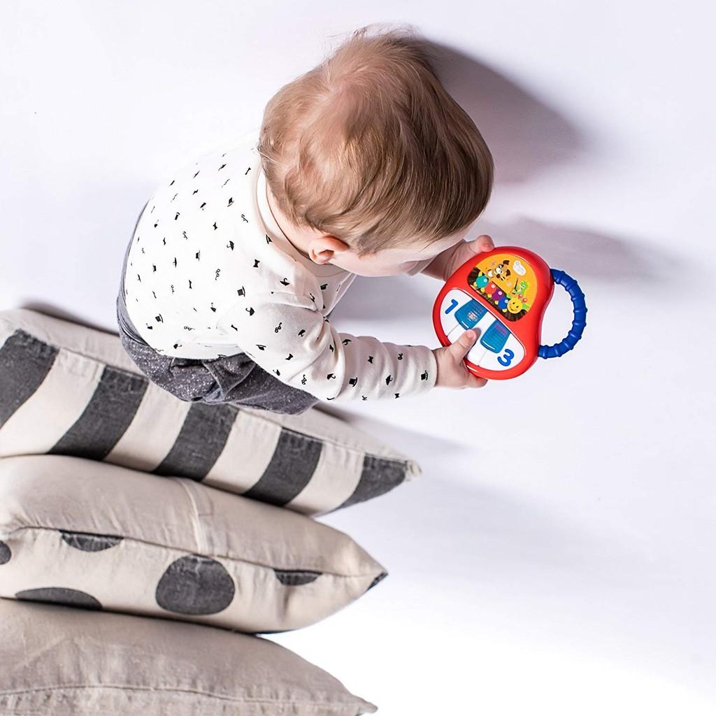 Đàn Piano Baby Einstein tập cho bé làm quen âm nhạc | Baby Einstein Keys to Discover Piano Toy