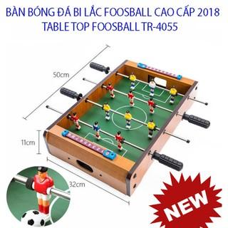 FREESHIP ĐƠN 99K_Bi lắc-Bàn Trò chơi bóng đá trẻ em Bi lắc chất lượng cao