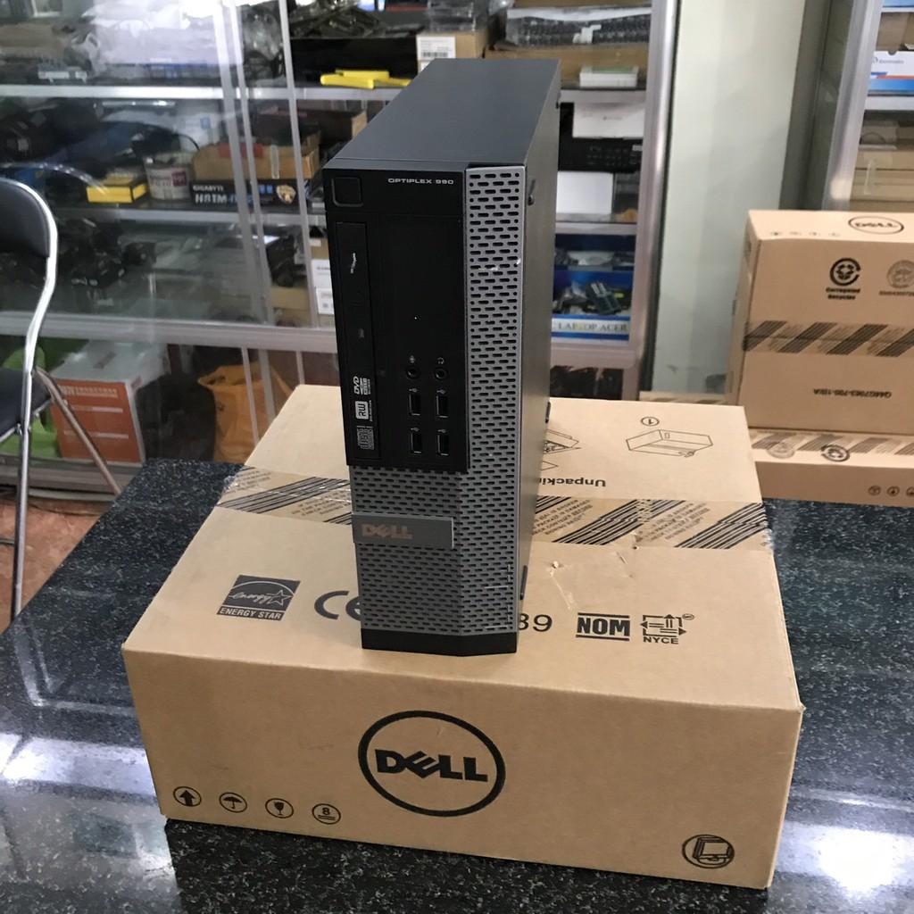Thùng máy vi tính 790/990: i5 8G 500G