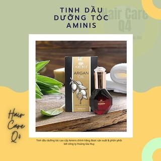 Tinh dầu dưỡng tóc cao cấp Argan Oil Aminis thumbnail