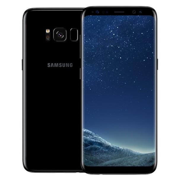 Điện thoại Samsung Galaxy S8 Hãng phân phối chính thức