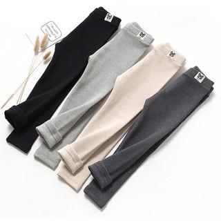 Quần legging len tăm cho bé gái (8-35kg)