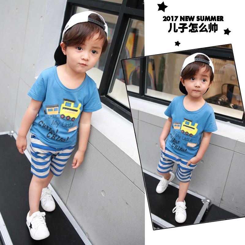 Bộ bé trai xuất Hàn cho bé từ 1-3 tuổi (Có ảnh chụp thật) - 2729126 , 942616038 , 322_942616038 , 120000 , Bo-be-trai-xuat-Han-cho-be-tu-1-3-tuoi-Co-anh-chup-that-322_942616038 , shopee.vn , Bộ bé trai xuất Hàn cho bé từ 1-3 tuổi (Có ảnh chụp thật)
