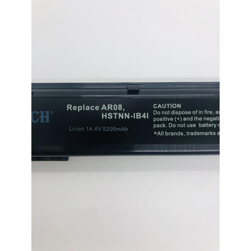 Pin Laptop HP ZBook 15 17 G1 G2 Mã Pin AR08 AR08XL Hàng Nhập Khẩu mới 100%
