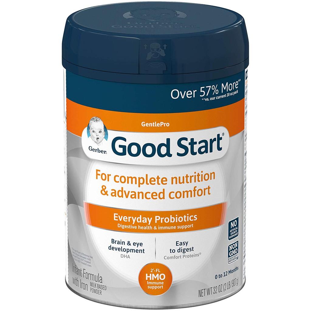 Sữa Gerber Good Start HMO GentlePro