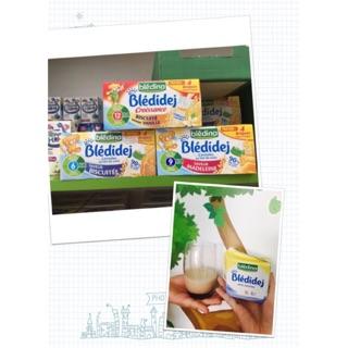 Sữa nước bledina Pháp 250ml x 4 thumbnail