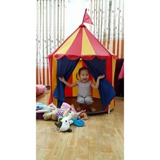 Lều trẻ em IKEA CIRKUSTALT
