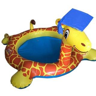 Bể bơi, hồ bơi cho bé hình hươu cao cổ Abbott