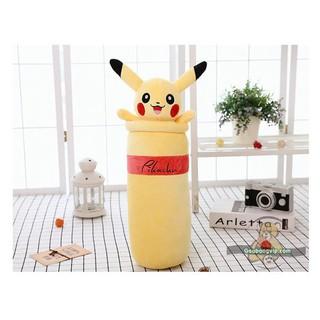 Gối ôm Pikachu cho bé