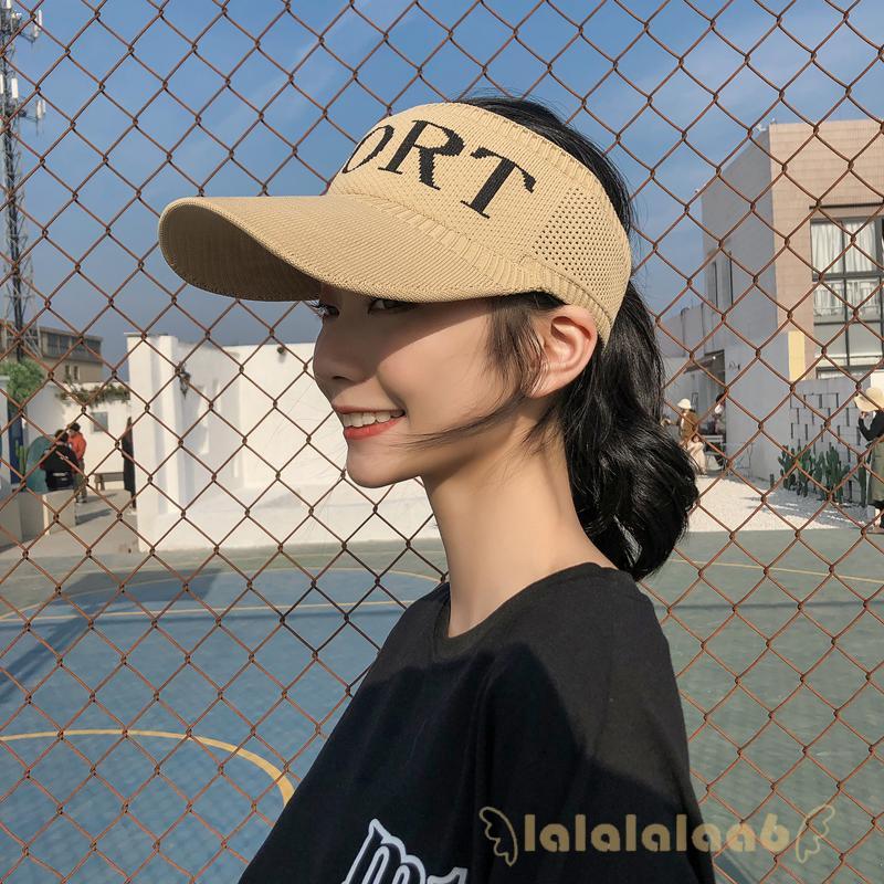 ◕ω◕Womens Sports Adjustable Sports Summer Breathable Outdoor Hat