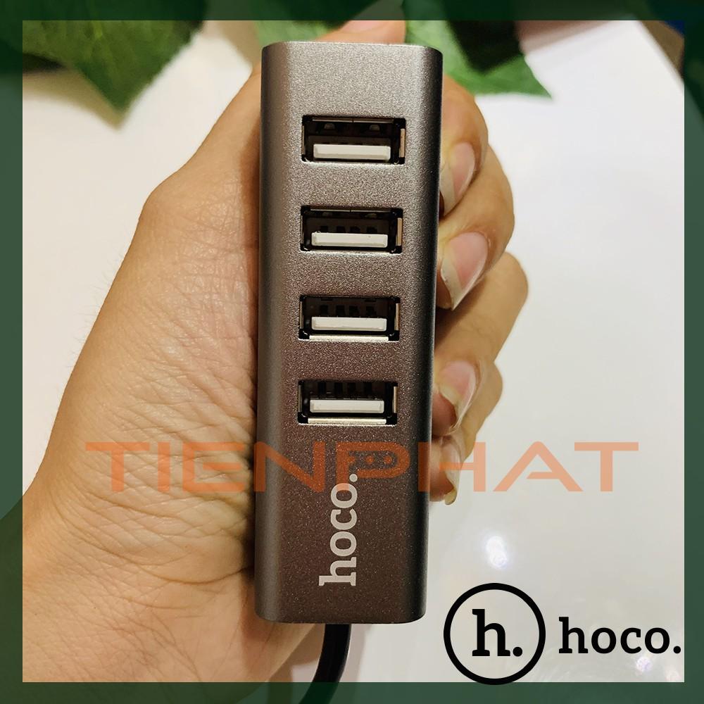 Hub USB 4 cổng hoco - Hoco chính hãng