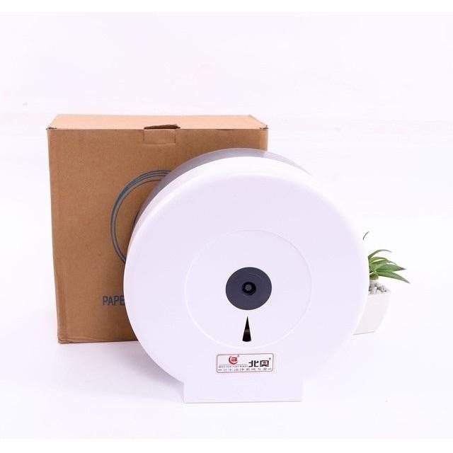 Hộp đựng giấy vệ sinh cuộn lớn nhựa ABS cao cấp 9117 - 3014480 , 1344561637 , 322_1344561637 , 290000 , Hop-dung-giay-ve-sinh-cuon-lon-nhua-ABS-cao-cap-9117-322_1344561637 , shopee.vn , Hộp đựng giấy vệ sinh cuộn lớn nhựa ABS cao cấp 9117