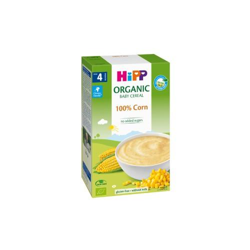 [Mã MKBMHIPP12 giảm 40000 đơn 300000] Bột Dinh dưỡng ngũ cốc bắp non HiPP